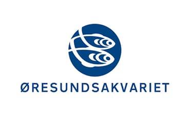 Øresundsakvariet logo