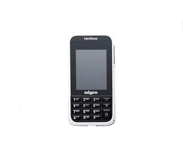 Adyen Handheld E285