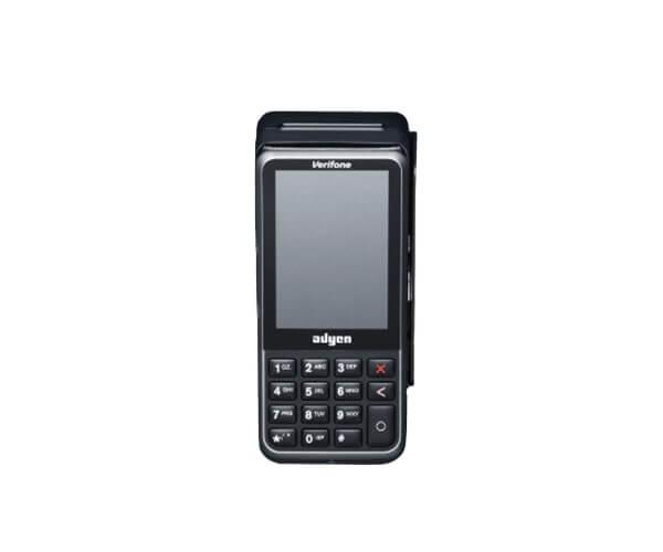 Adyen Portable v400m