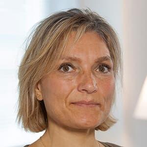 Portrætbillede af Anna Garver Pedersen, Director of Accounting/HR