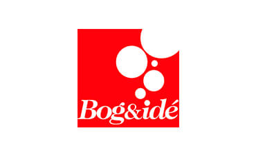 BogIde logo