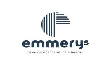 Emmerys logo
