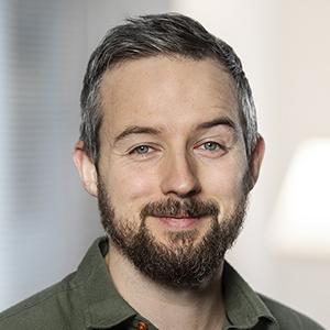 Portrætbillede Frederik Bentsen Hejnfelt