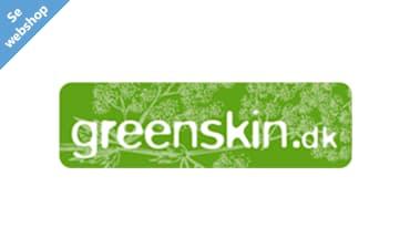 Greenskin logo