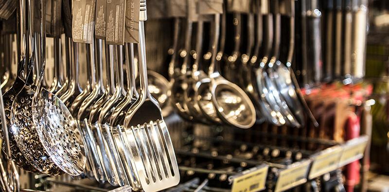 Køkkenudstyr til salg i Køkken&Hjem