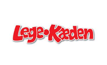 Legekæden logo