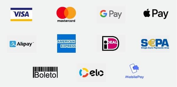 Betalingsløsninger