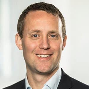 Portrætbillede af Niels Monsen