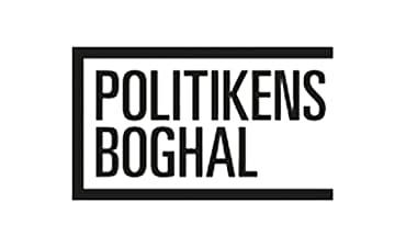 Politikens Boghal logo