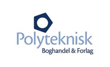 Polyteknisk Boghandel logo