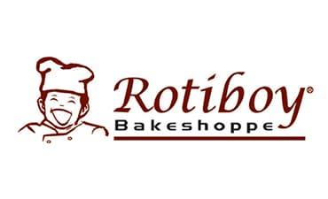 Rotiboy logo