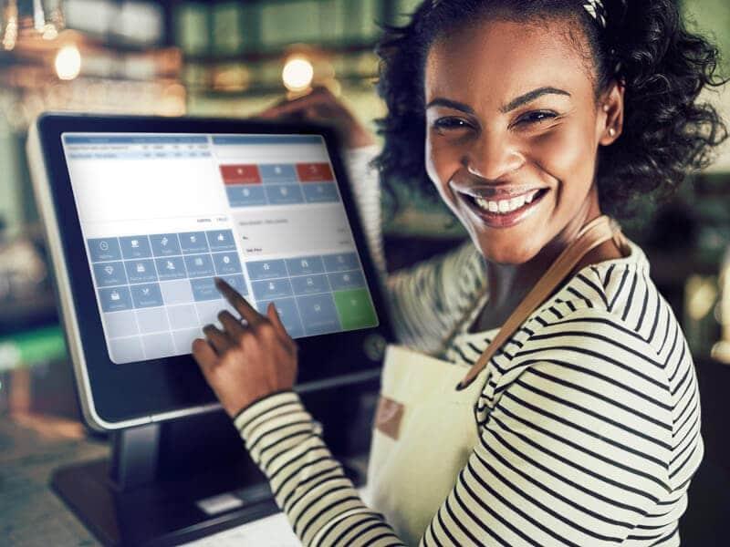 Tendens i 2019: Understøt købsoplevelsen med innovativ teknologi