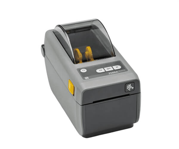 Hardware Zebra labelprinter