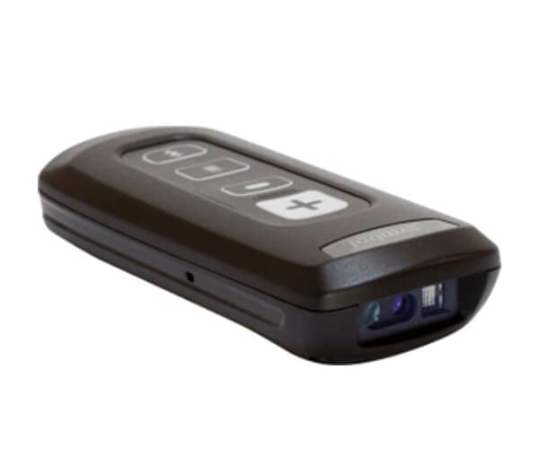 Zebra bluetooth scanner