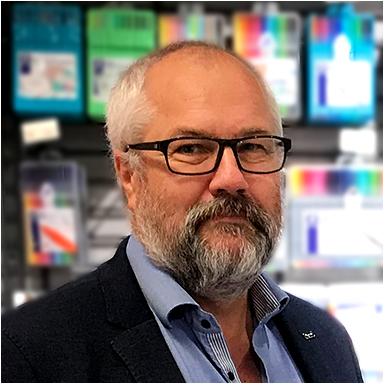 Finn Pedersen Indeks Retail
