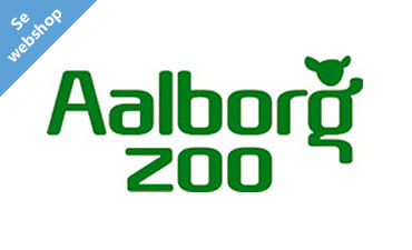 Aalborg Zoo logo