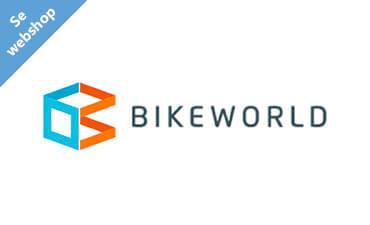 Bikeworld logo