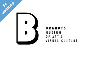 Brandts Museum of Art & Visual Culture logo