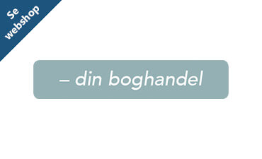 Din Boghandel logo