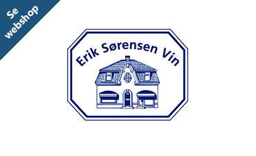 Erik Sørensen Vin logo