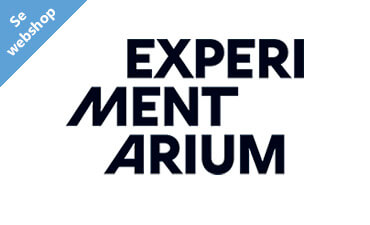 Experimentarium logo