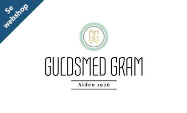 Guldsmed Gram logo