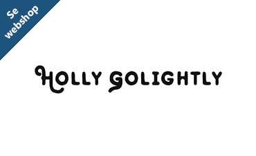 Holly Golightly logo