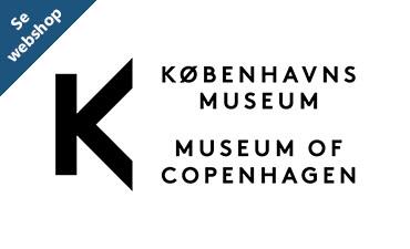 Københavns Museum logo
