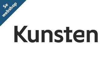 Kunsten logo