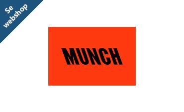 Munchmuseet logo