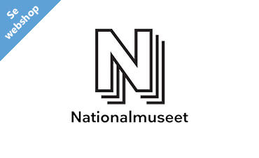 Nationalmuseet logo
