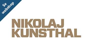 Nikolaj Kunsthal logo