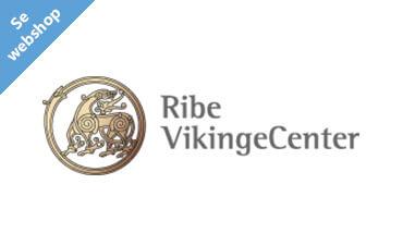 Ribe Vikingecenter logo