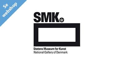 Statens Museum for Kunst logo