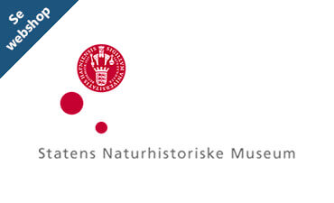 Statens Naturhistoriske Museum logo