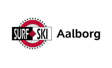 Surf og Ski Aalborg logo