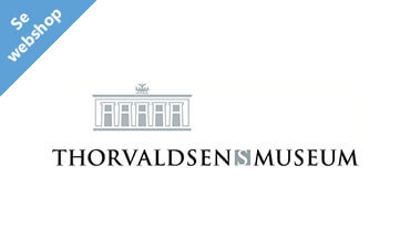 Thorvaldsens Museum logo