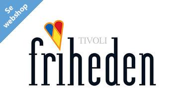 Tivoli Friheden logo